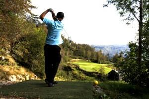 Golfklubbmesterskap